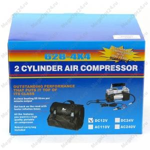 Автомобильный компрессор 628