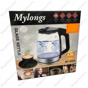 Электрочайник Mylongs MY-8808