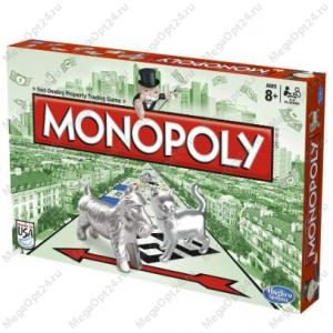 Настольная Игра Монополия оптом