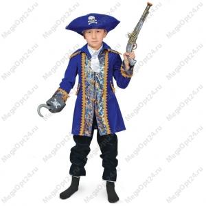 Детский костюм Пирата с крюком