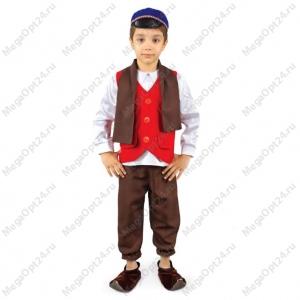 Детский костюм Кая