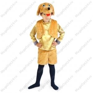 Детский костюм Щенка