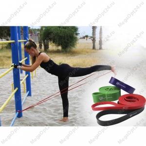 Фитнес петли U-Powex