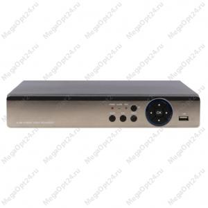 Комплект видеонаблюдения XPX K3904 4 МР