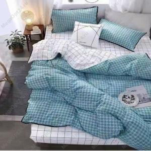 Комплект постельного белья евро Fuanna Home Collection оптом