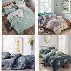 Комплект постельного белья 1,5 Mango Home Collection