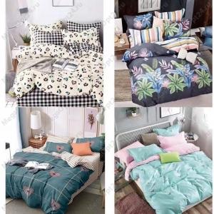 Комплект постельного белья семейный Mango Home Collection