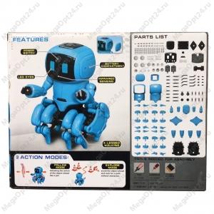 Робот-конструктор The little 8