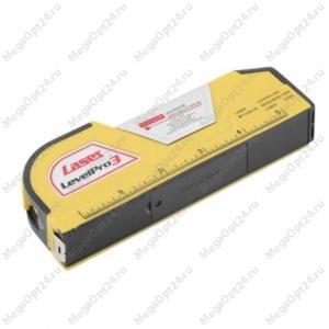 Измерительный прибор Laser LEVELPRO3
