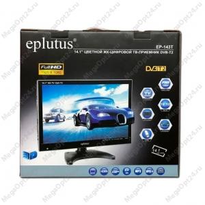 Телевизор Eplutus EP-143T