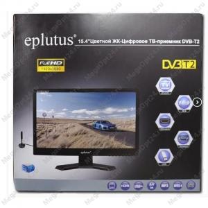 Телевизор Eplutus EP-158T