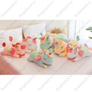 Мягкая игрушка Единорог 40 см