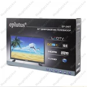 Телевизор Eplutus EP-240T