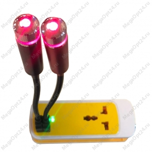 Портативный Лазерный проектор