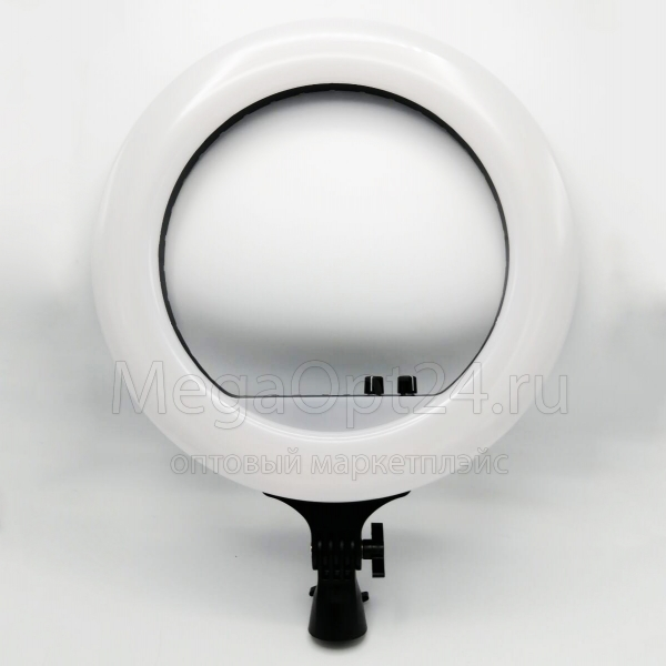 Светодиодная кольцевая лампа с пультом RL-14