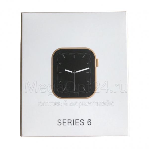 Смарт-часы SERIES 6