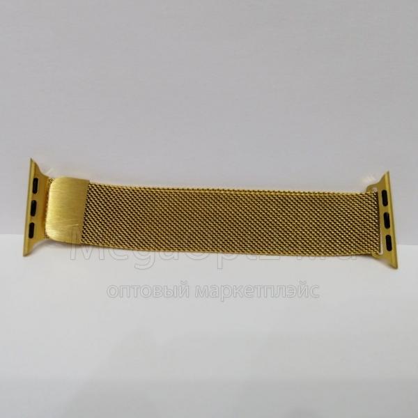 Сменный металлический ремешок AW