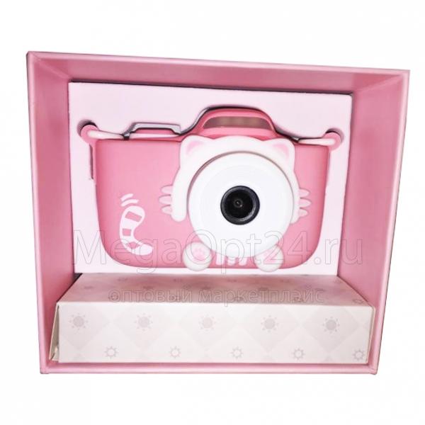 Детская камера CHILDRENS FUN CAMERA