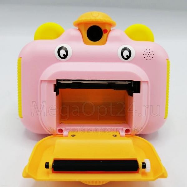 Детская камера Print Camera