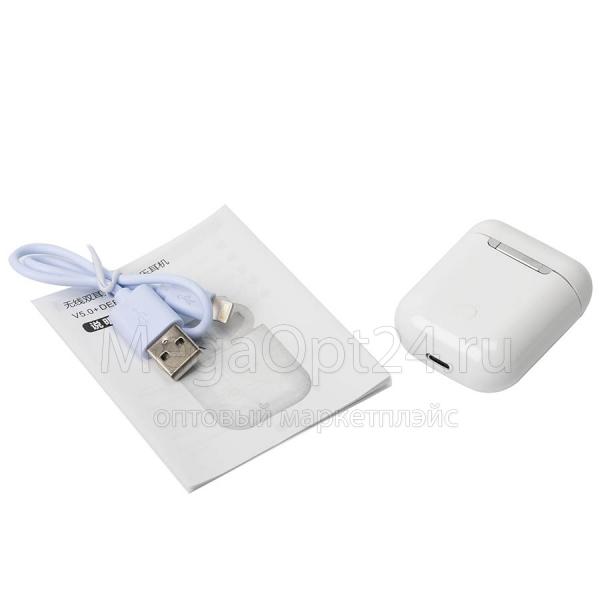 Беспроводные наушники I11 5.0 TWS (с гарантией)