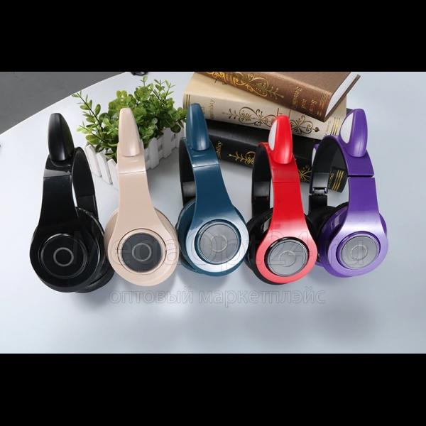 Беспроводные наушники Cat Ear HL89