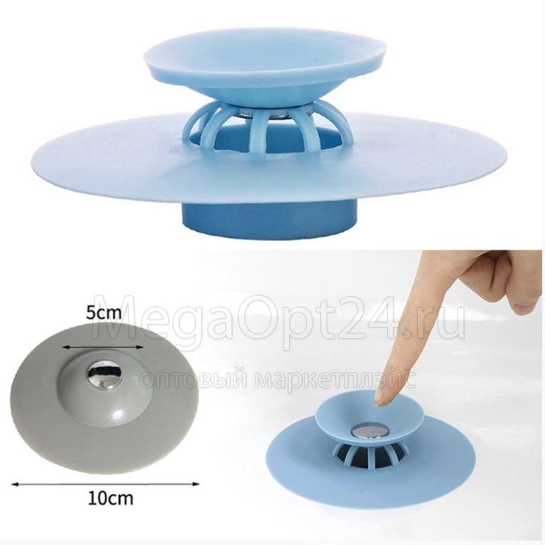 Пробка-фильтр для раковины или ванны оптом