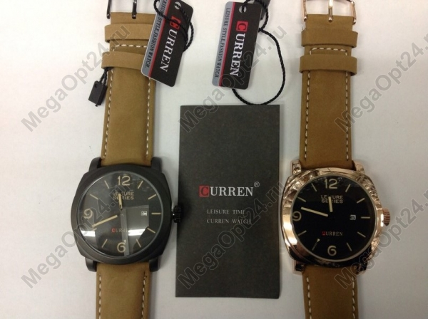 часы Curren Leisur Series