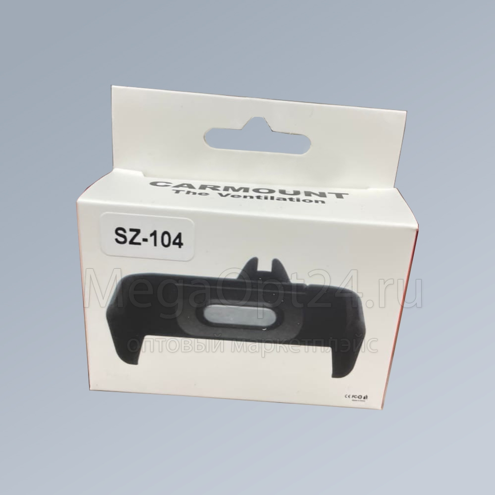 Держатель телефона автомобильный Carmount the Ventilation SZ-104 оптом