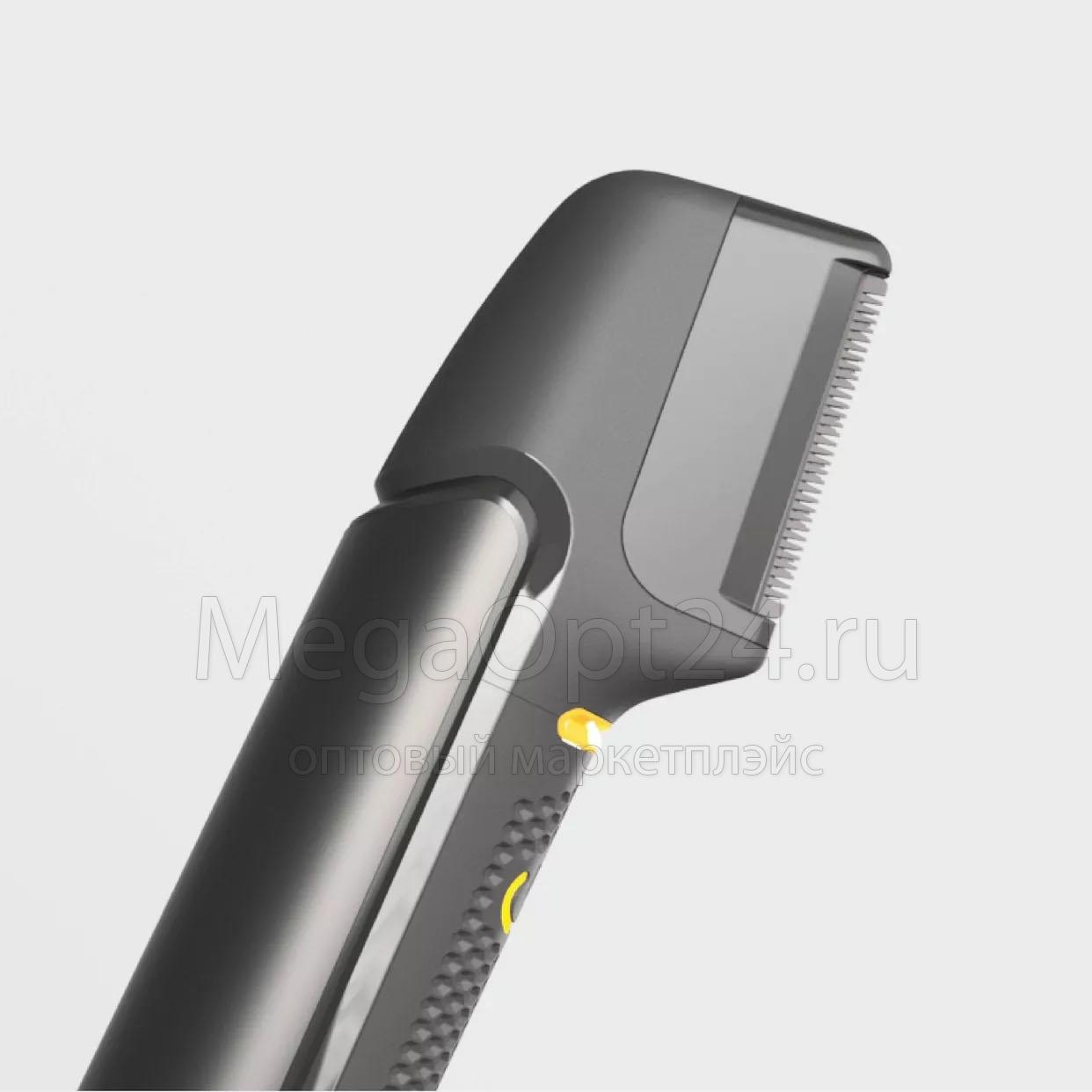 Мужской триммер Micro Touch Titanium Trim оптом