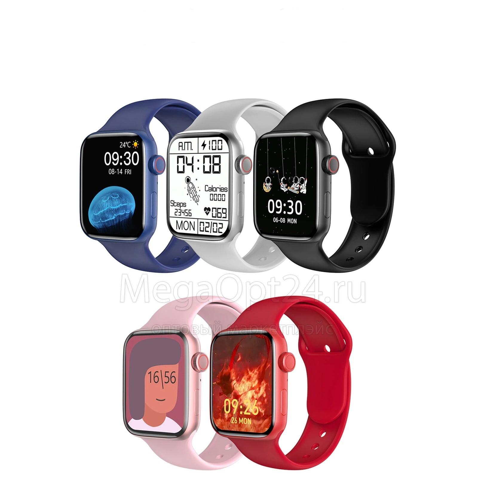 Умные часы Smart Watch HW22 Plus оптом