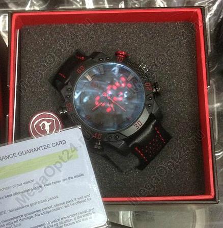 Наручные часы наложенным платежом Купить часы в
