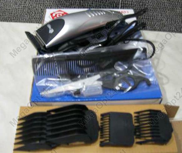 Машинка для стрижки Domotec MS-4603
