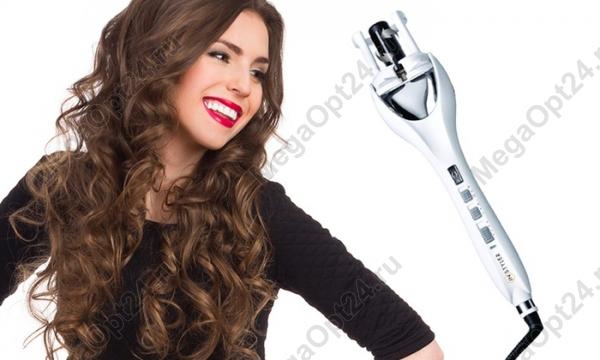 Стайлер для волос InStyler Tulip