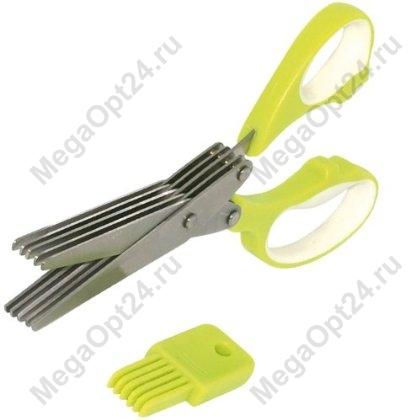 Ножницы для шинковки зелени