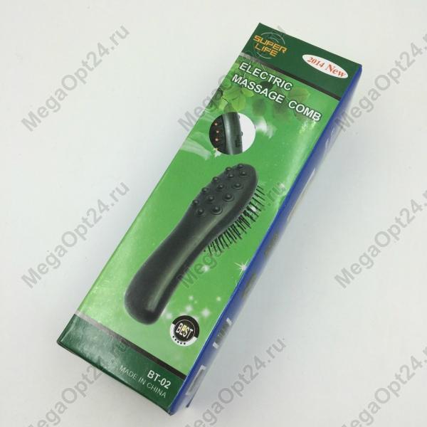 Расческа массажер Electric Massage Comb