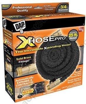 Универсальный шланг Xhose PRO 60м