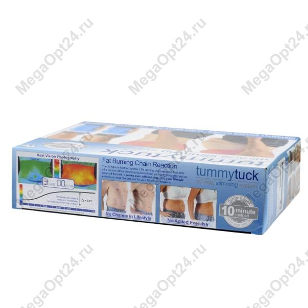 Моделирующий пояс для похудения Tummy Tuck оптом.