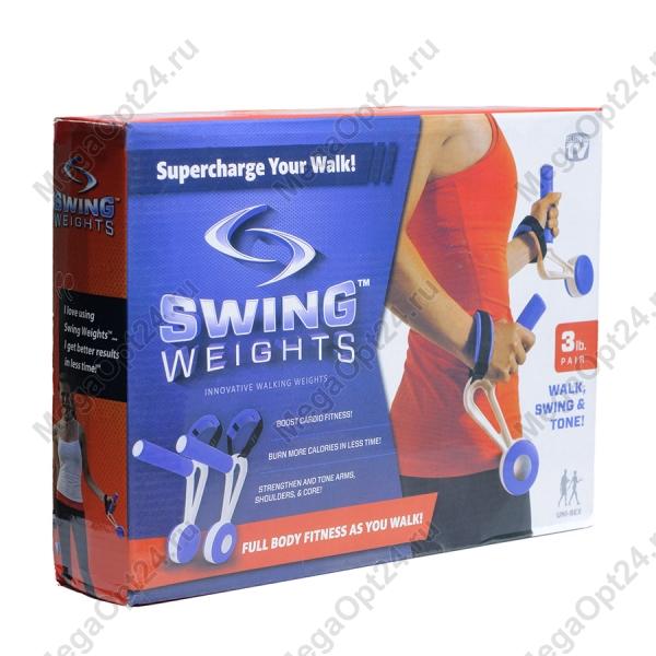 Гантели Swing Weights оптом