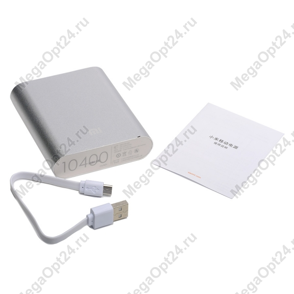 Power Bank 10400 mAh оптом