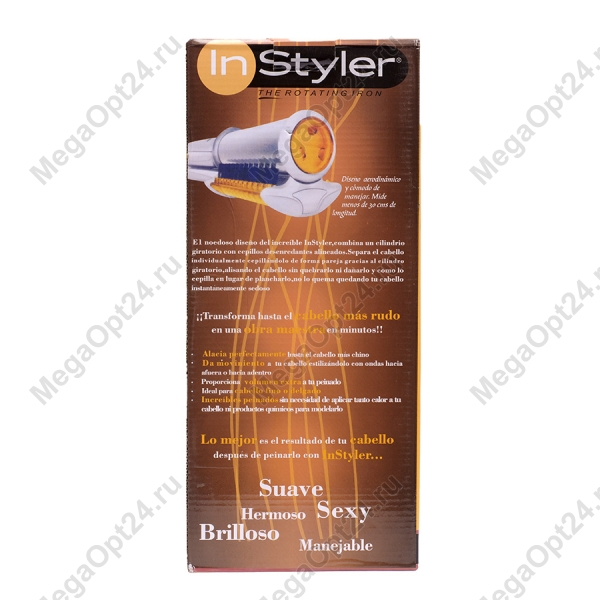 Прибор для укладки волос InStyler оптом