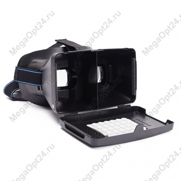 Очки виртуальной реальности Riem 2