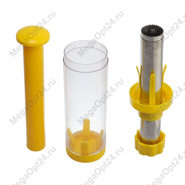 Прибор для очистки кукурузы Deluxe Corn Stripper оптом