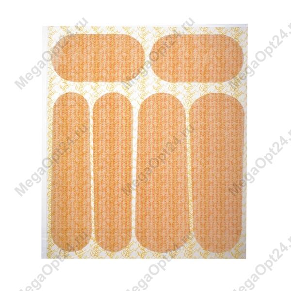 Пластыры для похудения Wonder Patch для ног оптом