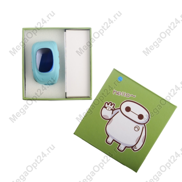 Детские часы Smart Baby Watch Q50 оптом