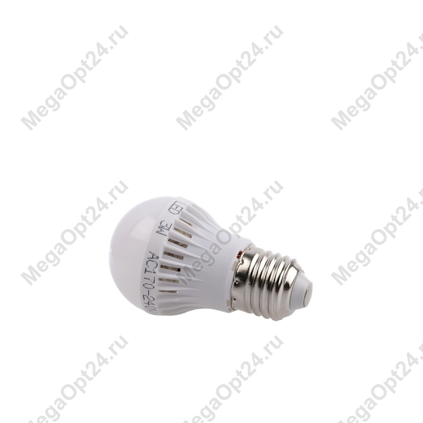 Led лампа energy saving light series 3W оптом