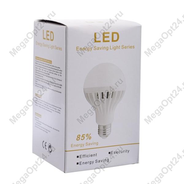 Led лампа energy saving light series 9W оптом