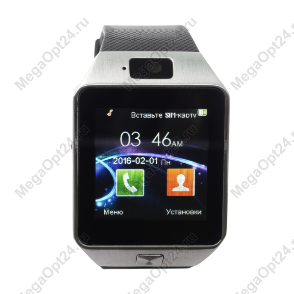 Умные часы Smart watch A1 ( W8 )