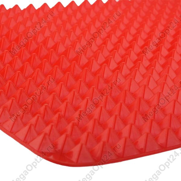 Силиконовый коврик для выпечки pyramid pan оптом