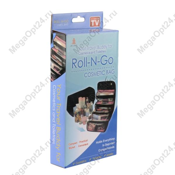 Органайзер для косметики Roll-N-Go оптом