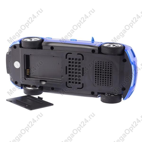 Портативная колонка wireless car speaker X6bt оптом